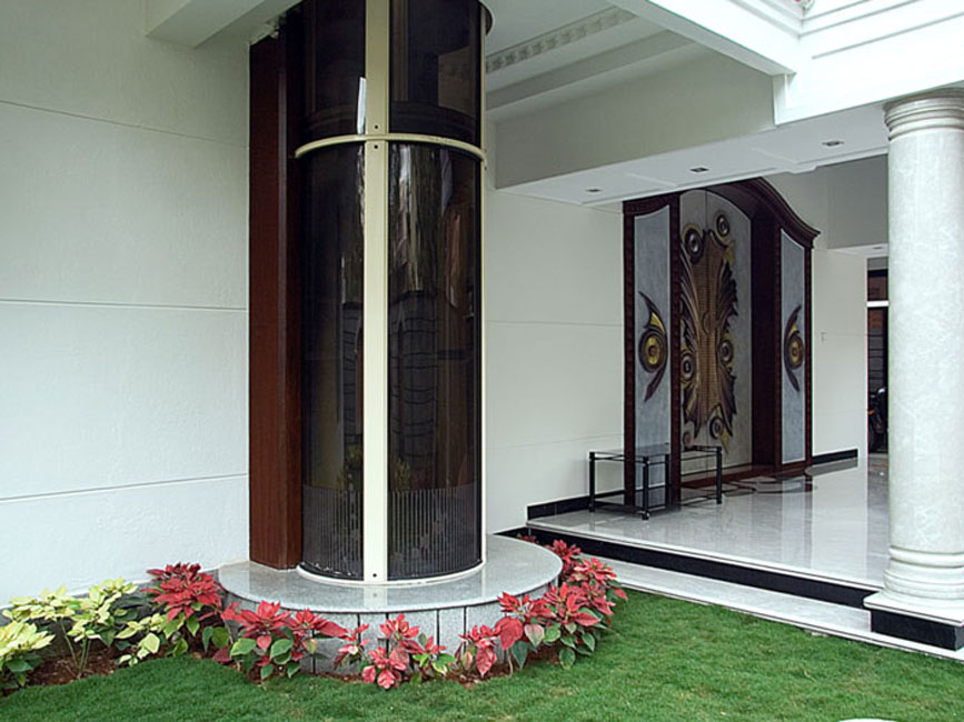 Home Elevator Systems